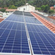 ENERGIA SOLAR RESIDENCIAL 15,98 KWP 47 MÓDULOS CAMPO GRANDE MS