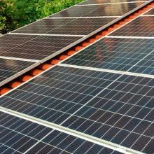 ENERGIA SOLAR RESIDENCIAL 4,34 KWP 12 MÓDULOS SANTA ROSA RS