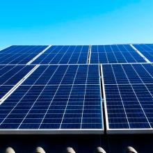 ENERGIA SOLAR RESIDENCIAL 5,69 KWP 17 MÓDULOS SANTA ROSA RS
