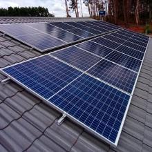 ENERGIA SOLAR RESIDENCIAL 5,78 KWP 17 MÓDULOS CATANDUVAS PARANÁ