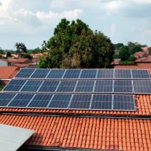 ENERGIA SOLAR RESIDENCIAL 8,28 KWP 23 MÓDULOS IMPERATRIZ MA