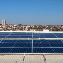 ENERGIA SOLAR RESIDENCIAL 10,54 KWP 31 MÓDULOS ITÁPOLIS SP