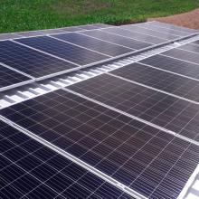 Energia Solar Rural 12,06 kWp 30 módulos Severiano de Almeida RS