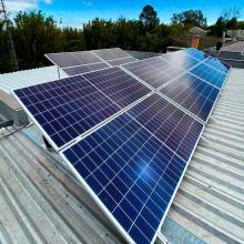 ENERGIA SOLAR RESIDENCIAL 4,92 KWP 12 MÓDULOS PELOTAS RS