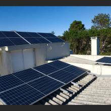 ENERGIA SOLAR RESIDENCIAL 6,48 KWP 18 MÓDULOS PELOTAS RS