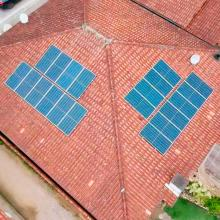 ENERGIA SOLAR RESIDENCIAL 7,20 KWP 20 MÓDULOS CRICIÚMA SC