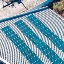 ENERGIA SOLAR COMERCIAL 15,12 KWP 42 MÓDULOS URUSSANGA SC