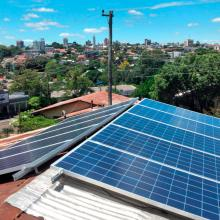 ENERGIA SOLAR RESIDENCIAL 2,97 KWP 10 MÓDULOS SÃO MARTINHO RS