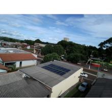 ENERGIA SOLAR RESIDENCIAL 5,04 KWP 14 MÓDULOS JAPORÃ MS