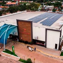 ENERGIA SOLAR COMERCIAL 36,96 KWP 112 MÓDULOS PIMENTA BUENO RO