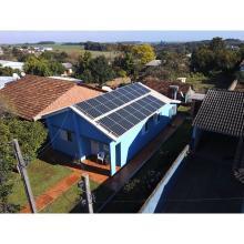 ENERGIA SOLAR RESIDENCIAL 6,22 KWP 17 MÓDULOS SALDANHA MARINHO