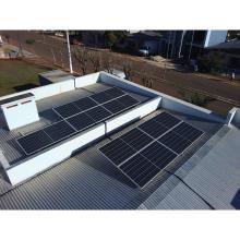 ENERGIA SOLAR RESIDENCIAL 3,78 KWP 9 MÓDULOS SALDANHA MARINHO RS