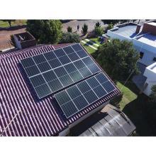 ENERGIA SOLAR RESIDENCIAL 5,70 KWP 17 MÓDULOS SALDANHA MARINHO
