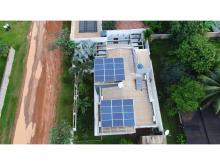 Energia Solar Residencial 6,36 kWp 24 módulos Ipiranga do Norte