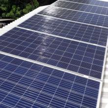Energia Solar Residencial 11,88 kWp 36 módulos MT