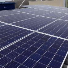 Energia Solar Residencial 7,26 kWp 22 módulos PR