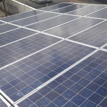 Energia Solar Residencial 11,52 kWp 36 módulos Cuiabá MT