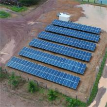 Energia Solar Industrial 90,18 kWp 286 módulos Ipiranga do Norte