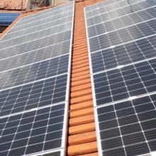 Energia Solar Residencial 5,94 kWp 18 módulos Campo Grande MS