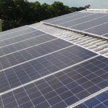 Energia Solar Residencial 11,88 kWp 36 módulos Campo Grande MS