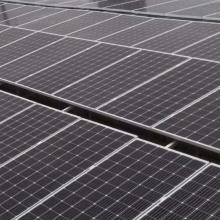 Energia Solar Comercial 87,32 kWp 236 módulos SP