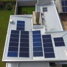 Energia Solar Residencial 8,96 kWp 28 módulos Lucas do Rio Verde