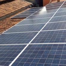 Energia Solar Residencial 8,96 kWp 28 módulos Porto Esperidião