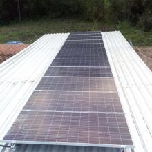 Energia Solar Residencial 3,96 kWp 12 módulos São João Del Rei