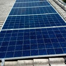 Energia Solar Residencial 4,62 kWp 14 módulos Camaçari Bahia