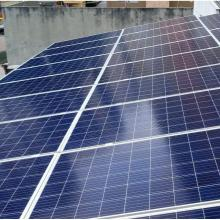 Energia Solar Residencial 7,26 kWp 22 módulos Santo André SP