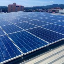 Energia Solar Comercial 16,83 kWp 51 módulos São João Del Rei