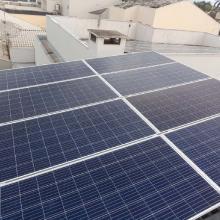 Energia Solar Residencial 9,90 kWp 30 módulos Sinop Mato Grosso
