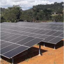 Energia Solar Industrial 118,40 kWp 320 módulos Colniza MT