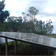 Energia Solar Rural 19,98 kWp 54 módulos Tangará da Serra MT