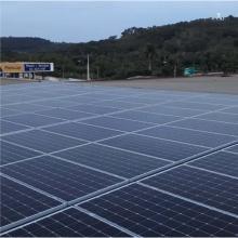 Energia Solar Comercial 23,68 kWp 74 módulos Jataí Goiás