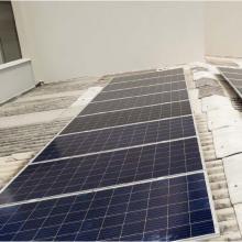 Energia Solar Residencial 5,12 kWp 16 módulos Patos de Minas MG