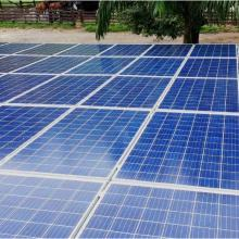 Energia Solar Residencial 17,82 kWp 54 módulos Ponte Nova MG