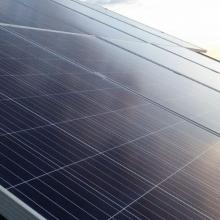 Energia Solar Residencial 5,76 kWp 18 módulos Campo Grande MS