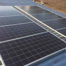 Energia Solar Residencial 3,20 kWp 10 módulos Seberi RS