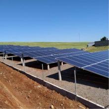 Energia Solar Rural 57,60 kWp 180 módulos São João do Oeste SC