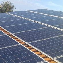 Energia Solar Residencial 11,52 kWp 36 módulos Três Lagoas MS
