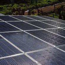 Energia Solar Rural 9,92 kWp 31 módulos São Miguel da Boa Vista