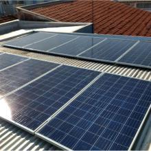 Energia Solar Residencial 6,40 kWp 20 módulos Paranaíba MS