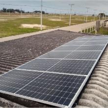 Energia Solar Residencial 2,59 kWp 7 módulos Arroio do Sal RS