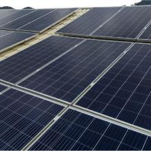 Energia Solar Residencial 19,80 kWp 60 módulos Pomerode SC