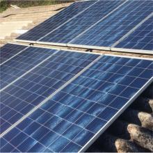 Energia Solar Residencial 2,64 kWp 8 módulos Seberi RS
