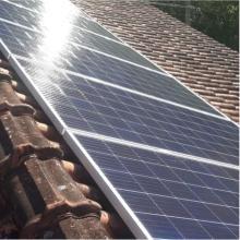Energia Solar Residencial 6,60 kWp 10 módulos Nova Friburgo RJ