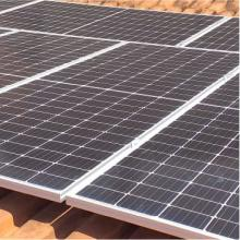 Energia Solar Comercial 22,40 kWp 70 módulos Campo Grande MS