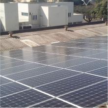 Energia Solar Comercial 25,60 kWp 80 módulos Dourados MS