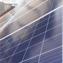 Energia Solar Residencial 7,92 kWp 24 módulos Nova Friburgo RJ